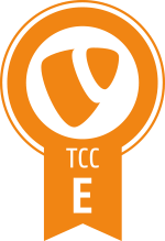 TYPO3 CMS Certified Editor Badge
